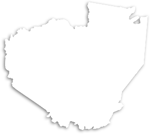 county outline